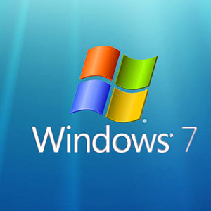 Configuring Windows 7