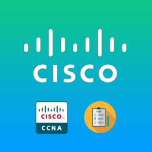 Cisco Networking CCNA Combi Course AND Exam Pack